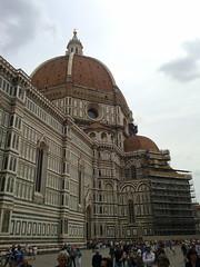 Firenze Duomo e Cupola del Brunelleschi (J&Konrad) Tags: italy florence cupola firenze duomo brunelleschi