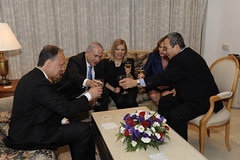 4th of July 2011_No.094FL (U.S. Embassy Tel Aviv) Tags: usa israel day 4th july center embassy reception cunningham barak bibi independence gantz amb  herzliya peres  isr netanyahu 2011  cmr