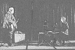 The Plaid Jackets (Adventurer Dustin Holmes) Tags: musician music musicians concert band bands concerts springfieldmissouri 2014 springfieldmo trekcon mattjohannesen brandonadkins