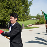"<b>Commencement 2014</b><br/> 25/05/14 By: Imsouchivy Suos (G.V.)<a href=""http://farm6.static.flickr.com/5271/14081620109_36a7d02d50_o.jpg"" title=""High res"">∝</a>"