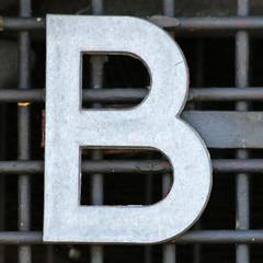 letter B (Leo Reynolds) Tags: b canon eos letter f80 oneletter bbb iso125 70d 235mm hpexif 0017sec grouponeletter xsquarex xleol30x xxx2014xxx