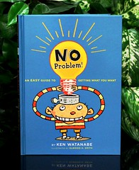 No Problem!  An Easy Guide to Getting What You Want 2 (Vernon Barford School Library) Tags: new school sarah reading book high library libraries hard reads ken books smith read problem h cover thomson junior l elwood covers bookcover middle vernon solving recent bookcovers nonfiction hardcover watanabe problemsolving barford hardcovers