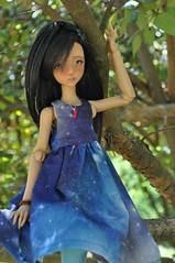 DSC_0651 (iwasteela) Tags: doll meetup bjd botanicalgarden abjd lillycat cerisedolls milliechoupie