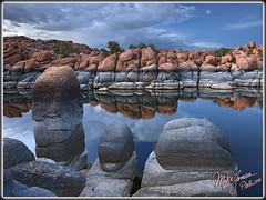The Three Amigos (MikeJonesPhoto) Tags: arizona nature landscape photographer ns scenic az professional watson prescott dells 514 1141 mikejonesphoto smithsouthwestern wwwmikejonesphotocom