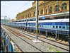 Jaipur Coimbatore Express at Nagpur Jn (Shivendra Shukla) Tags: nagpur jn indianrailways irfca