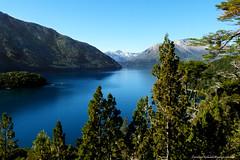 (Caro Rolando) Tags: paisaje lagos bariloche montaas