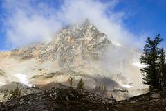 IMG_5526 (angelatravels11) Tags: angelacrampton angelatravels blackpeak climbing northcascades tradclimbing unitedstates washington