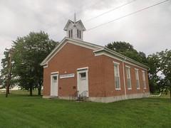 20160707 40 New Lebanon, Missouri-2 (davidwilson1949) Tags: missouri newlebanon finisewing presbyterianchurch