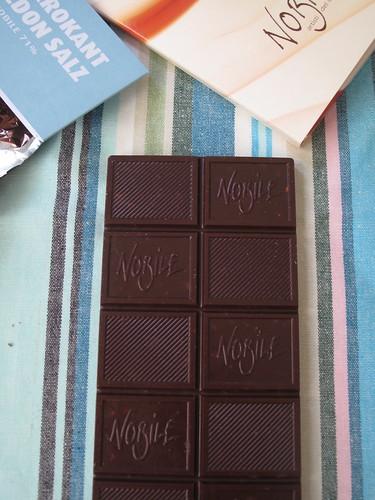 Nobile Cioccolato
