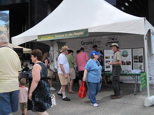 June 4, 2011, Mill City Farmers Market