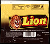 "UK - Rowntree-Mackintosh - Lion - chocolate candy bar wrapper - 1991 • <a style=""font-size:0.8em;"" href=""http://www.flickr.com/photos/34428338@N00/5803302282/"" target=""_blank"">View on Flickr</a>"