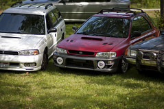 Hueston Woods Subaru 2011 (ASR Photos) Tags: ohio sedan wagon 4wd oxford subaru modified symmetrical oh gt impreza wrx sti legacy brat coupe meet jdm stationwagon huestonwoods 25rs flat4 specb flatfour nikon85mmf14 nikon1755f28 nikon175528 nikond90 nikon85mm14 imprezal
