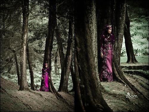 Gurindam Rimba by Faisal Farish