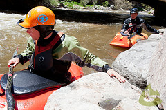 TMG_Day_Two-0055 (Vail Valley Foundation) Tags: kayak kayaking kayakfreestyle internationalbridge gorecreek 2011 tevamountaingames vailvalleyfoundation prestonutley vailwhitewaterpark