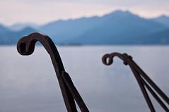 DOF.....'è il lago? (albi_tai) Tags: panorama water lago nikon acqua ohhh lagomaggiore d90 21100 santacaterinadelsasso nikond90 estremità albitai mygearandme