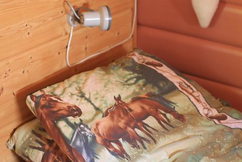 Cabin duvet