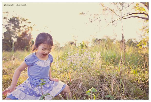 Childhood Joyousness