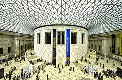 British Museum (A.G. Photographe) Tags: england france london museum ga nikon ag londres angleterre british uga nikkor franais hdr anto photographe xiii 1424 d700 1424mm antoxiii hdr5raw agphotographe