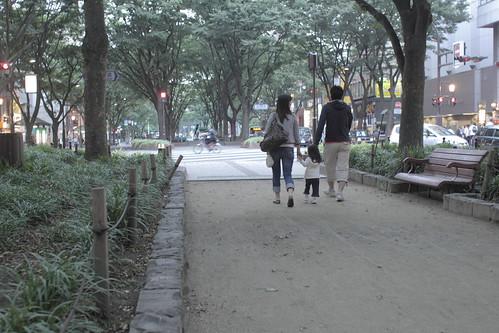 Jyozenji Street DSLR Photo