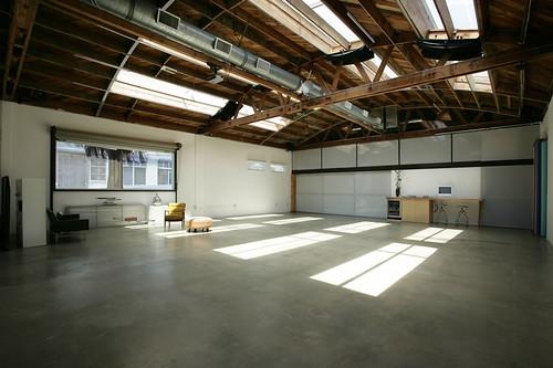 Focus Studios: Open Show