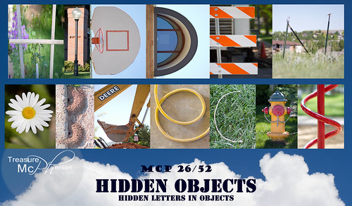 MCP 26/52 {Hidden Objects}