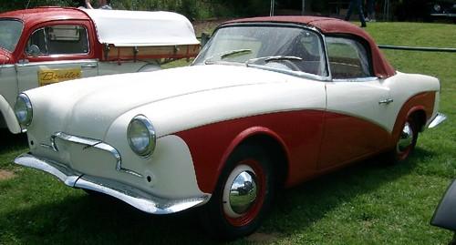 Rometsch 1957