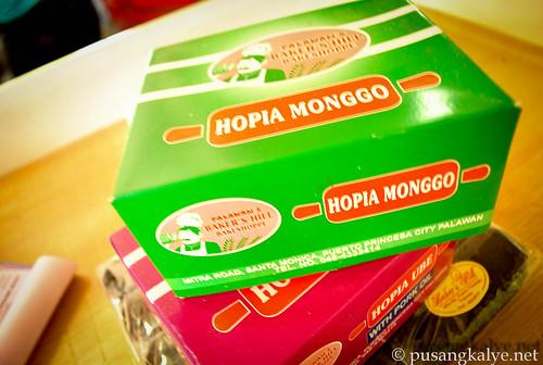 hopia_mongo