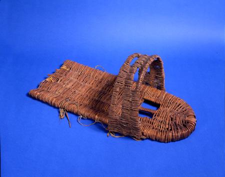 Hopi cradleboard
