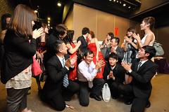 佳偉&欣梅 婚禮紀錄_802 (*KUO CHUAN) Tags: wedding keelung 婚攝 婚禮攝影 剎那回憶 20110611 基隆港海港樓 佳偉欣梅 momentofmemory