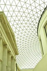 Roof at British Library (jimkillock) Tags: museum digital nikon creativecommons british britishmuseum ccbysa nikond5000 creativecommonsccbysa