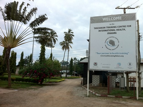 Tanzanian Training Centre for International Health, Ifakara