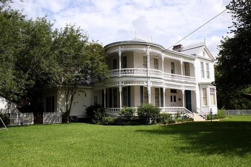 gohmert-summers house