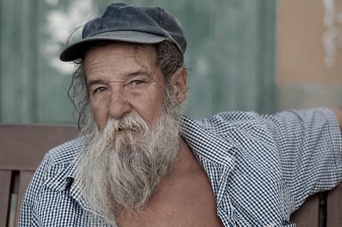 A Homeless