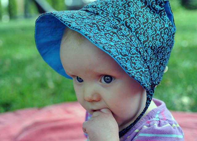 Bonnet modifications