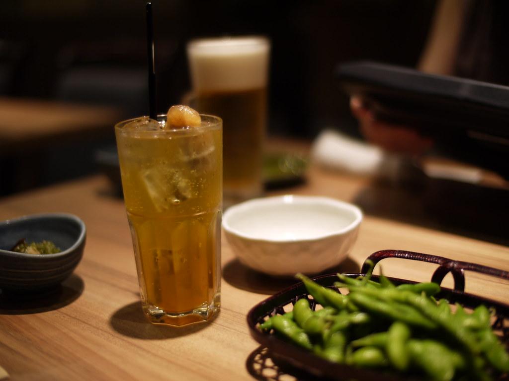 Japanese Style - Izakaya