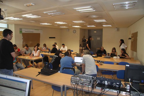 aulablog 11 2ºDía