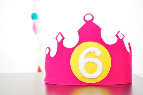 De kroon van Oon