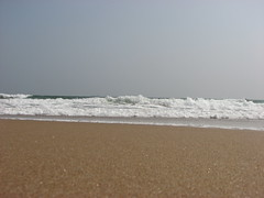 Sun, Sand & The Sea (Maurya Rohit) Tags: travel lighthouse india 2009 vizag andhrapradesh visakhapatnam dolphinnose
