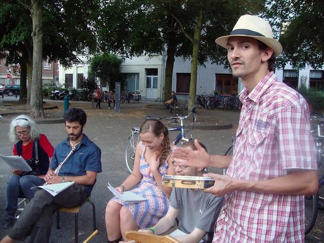 Folkjamdansang 06-07-2011 -28