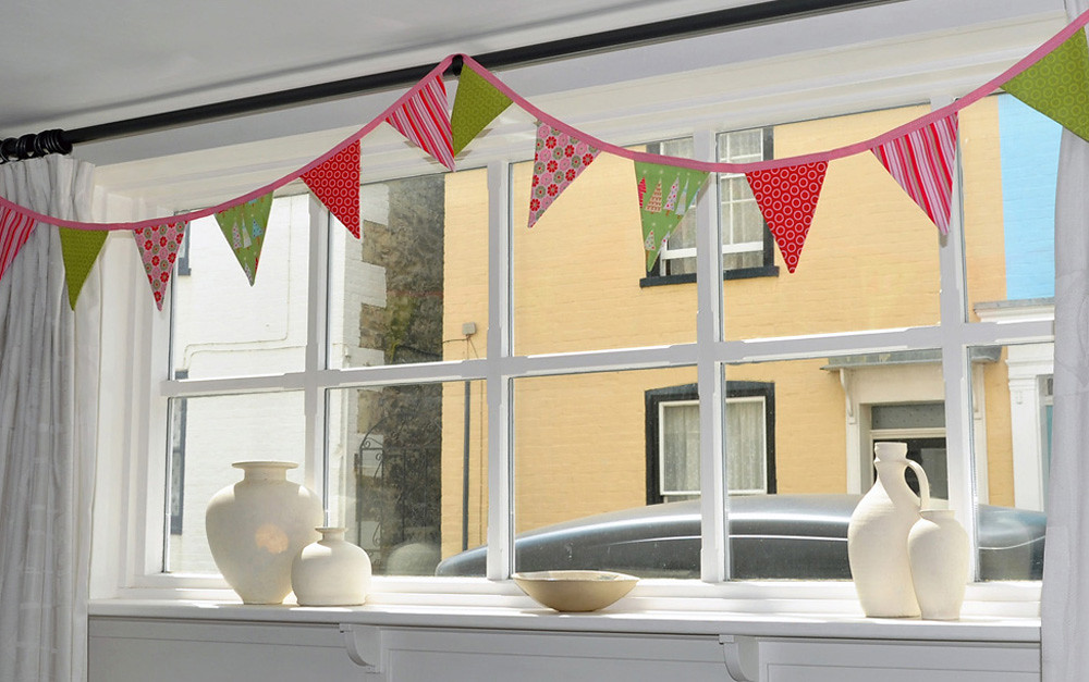 Tilly's Pretty Bunting