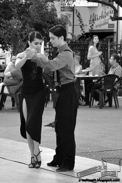 Tango Argentino (0)