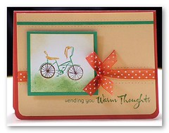 Summer Bicycle (peacefulkatie) Tags: bicycles heroarts findjoy cl497 cg295 july2011a