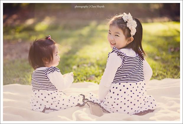 July 4 - Stripey Spotty Sisters