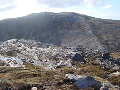 DSC09627 (John PP) Tags: ireland wild mountains galway club outdoors walk adventure connemara mountaineering challenge 2012 nui maumturks maamturks johnpp 14042012