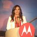 MC Lucila Pinto Convenção Motorola na Bahia