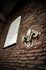 "Basilica di Santa Sabina • <a style=""font-size:0.8em;"" href=""http://www.flickr.com/photos/89679026@N00/7003965022/"" target=""_blank"">View on Flickr</a>"
