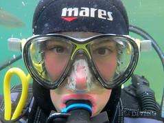 Yu Diving at Eccleston Delph (Yu Diving) Tags: school scuba diving scubadiving padi openwater underwaterphotography ukdiving learntodive ecclestondelph yudiving