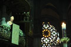 Il Pontificale di Pasqua celebrato dallArcivescovo (Angelo Scola) Tags: italy milano duomo oro pasqua cardinale celebrazione arcivescovo pontificale angeloscola
