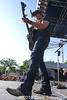 Jerrod Niemann @ WYCD Downtown Hoedown 2012, Comerica Park, Detroit, MI - 06-10-12