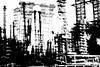 koyaanisqatsi (Michele Puccia) Tags: canon eos bn 7d sicilia koyaanisqatsi gela fabbriche petrolchimico